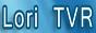 Логотип онлайн ТВ Лори ТВ