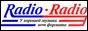 Логотип онлайн ТВ Радио Радио