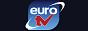 Логотип онлайн ТВ Евро ТВ