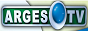 Логотип онлайн ТВ Арджеш ТВ
