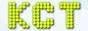 Логотип онлайн ТВ КСТ