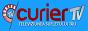 Логотип онлайн ТВ Курьер ТВ