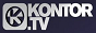 Логотип онлайн ТВ Kontor.TV - Mike Candys
