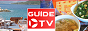 Логотип онлайн ТВ Guide TV Romania