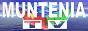Логотип онлайн ТВ Мунтения ТВ
