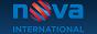 Логотип онлайн ТВ ТВ Нова. Канал международный