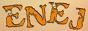 Логотип онлайн ТВ Эней. Клипы