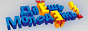 Логотип онлайн ТВ Даёшь молодёжь! Растаманы