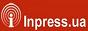 Логотип онлайн ТВ Inpress.ua