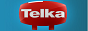 Логотип онлайн ТВ Телка