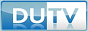 Логотип онлайн ТВ DU TV