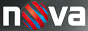 Логотип онлайн ТВ ТВ Нова