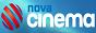 Логотип онлайн ТВ ТВ Нова. Канал Синема