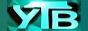 Логотип онлайн ТВ УТВ
