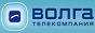 Логотип онлайн ТВ Волга
