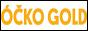 Логотип онлайн ТВ Очко Голд