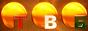Логотип онлайн ТВ ТВ Бахористон