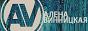 Логотип онлайн ТВ Алёна Винницкая. Клипы