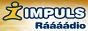 Логотип онлайн ТВ Импульс