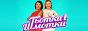 Логотип онлайн ТВ Тьотки і шмотки