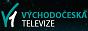 Логотип онлайн ТВ Vychodoceská TV